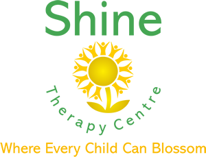 Shine Therapy Centre Logo